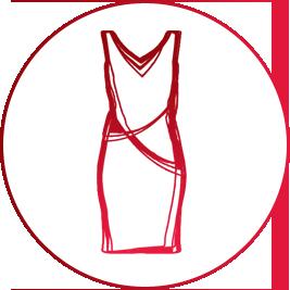 Лучшее платье